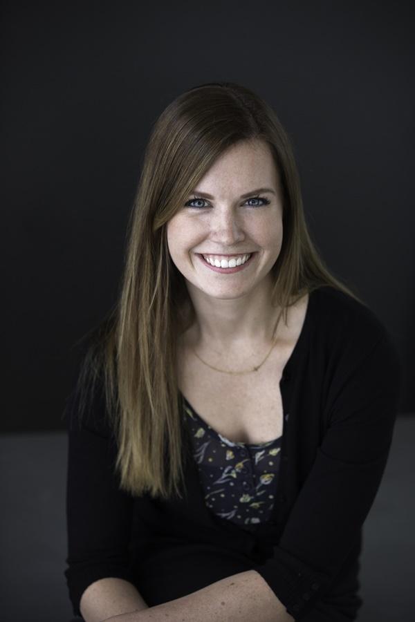 Megan Trudell