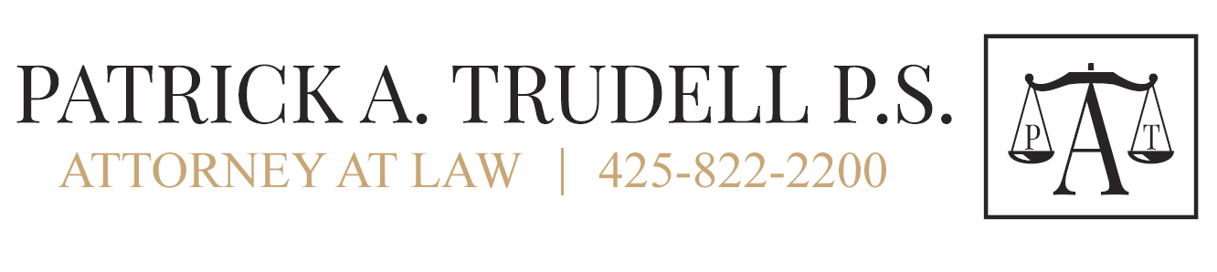 Patrick Trudell-Attorney At Law